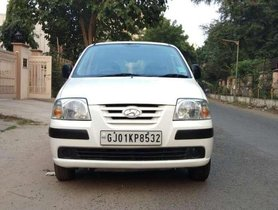 2012 Hyundai Santro Xing GL Plus MT for sale at low price in Ahmedabad