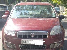 Fiat Linea Emotion 2010 MT for sale in Nagar