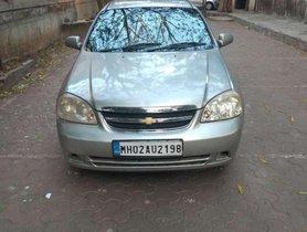 Used Chevrolet Optra 1.6 MT 2006 in Mumbai
