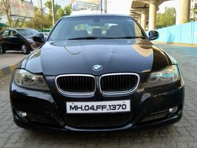 2012 BMW 3 Series AT 2005-2011 for sale in Mumbai