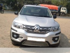 2016 Renault Kwid MT for sale at low price in Purnia