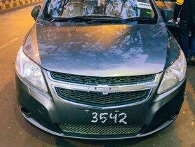 Chevrolet Sail 1.2 LS ABS MT 2013 in Kolkata