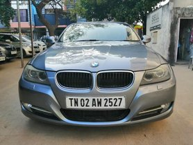 2011 BMW 3 Series 2005-2011 330d Sedan AT in Chennai
