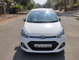 2014 Hyundai i10 Magna MT for sale at low price in Pune