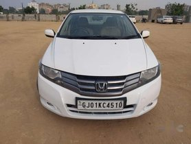 Used 2010 Honda City AT for sale in Ahmedabad