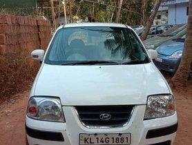 2006 Hyundai Santro Xing XO MT for sale in Kannur