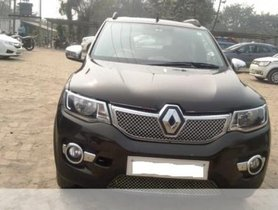 Renault KWID 1.0 RXT Opt MT for sale in Purnia