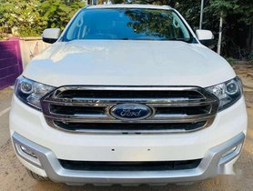 Used 2016 Ford Endeavour MT car at low price in Chennai