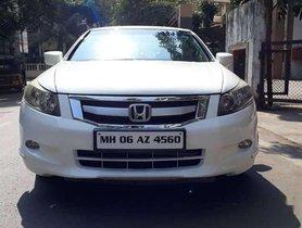 Honda Accord AT 2010 in Mumbai