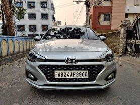 Hyundai Elite i20 1.4 Asta Option MT 2018 in Kolkata