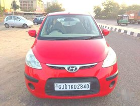 2010 Hyundai i10 MT for sale at low price in Ahmedabad