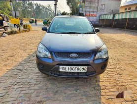 Used 2012 Ford Fiesta Classic MT car at low price in Ghaziabad