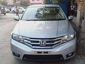 2012 Honda City MT for sale at low price in Pune