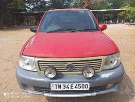 2006 Tata Safari 4X2 MT for sale in Coimbatore