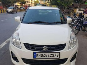 Maruti Suzuki Swift Dzire VDI, 2013, Diesel MT for sale in Mumbai