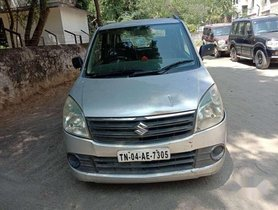 Used 2010 Maruti Suzuki Wagon R LXI MT for sale in Chennai