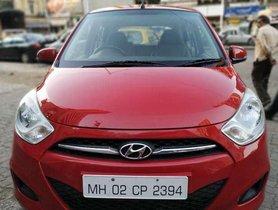 Used Hyundai i10 Sportz 1.2 2012 AT for sale in Mumbai