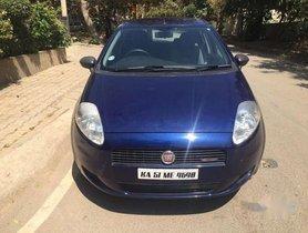 Fiat Punto Active 1.3, 2013, Diesel MT for sale in Nagar