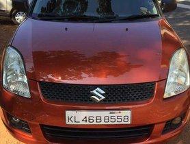 2009 Maruti Suzuki Swift VXI MT for sale in Thrissur