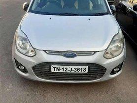Ford Figo Duratorq Diesel EXI 1.4, 2015, Diesel MT in Chennai