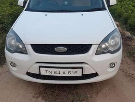 2010 Ford Fiesta MT for sale at low price in Coimbatore