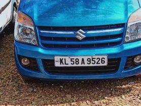 Maruti Suzuki Wagon R VXI MT 2008 in Kannur