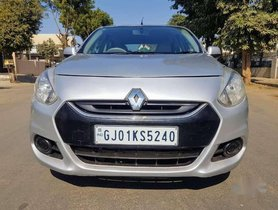 Used Renault Scala RxL MT 2012 in Ahmedabad