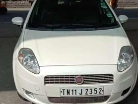 Fiat Punto 2014 MT for sale in Chennai