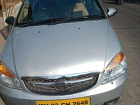 Tata Indigo Cs CS GLX, 2017, Diesel MT for sale in Goregaon