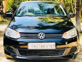 Volkswagen Vento Comfortline Diesel, 2011, Diesel MT for sale in Chennai