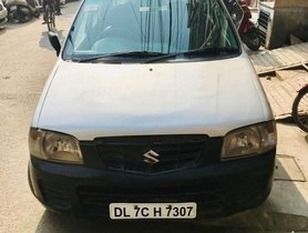 2009 Maruti Suzuki Versa MT for sale in Ghaziabad