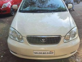 Used Toyota Corolla H5 MT 2007 in Mumbai