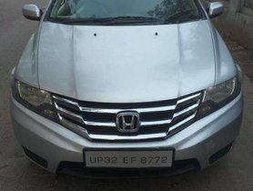 2012 Honda City MT for sale at low price in Lucknow