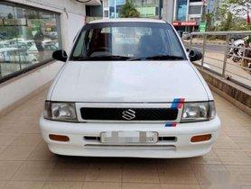 Used 2003 Maruti Suzuki Zen MT for sale in Kochi