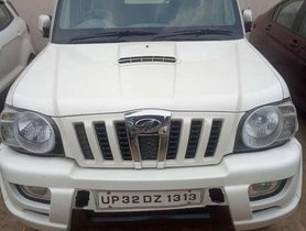 2011 Mahindra Scorpio LX MT for sale at low price in Lucknow