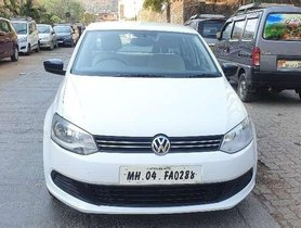 2011 Volkswagen Vento MT for sale at low price in Mumbai