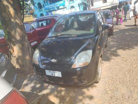 2011 Chevrolet Spark 1.0 MT for sale in Kannur