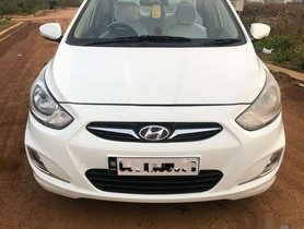 2012 Hyundai Verna 1.6 CRDi SX MT for sale in Raipur