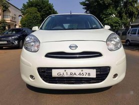 2013 Nissan Micra Diesel MT for sale at low price in Ahmedabad