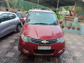 2013 Chevrolet Enjoy 1.3 TCDi LT 8 MT for sale at low price in Kannur