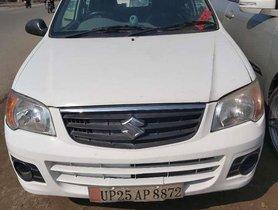 Maruti Suzuki Alto K10 LXi, 2012, Petrol MT for sale in Bareilly