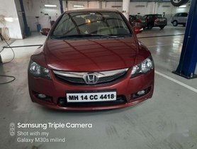 2010 Honda Civic AT for sale in Pune