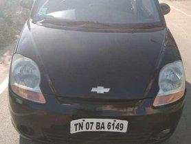 Chevrolet Spark 1.0 MT 2008 in Chennai