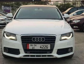 Audi TT 2009 AT for sale in Pune