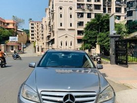 2010 Ford Classic AT for sale at low price in Mumbai