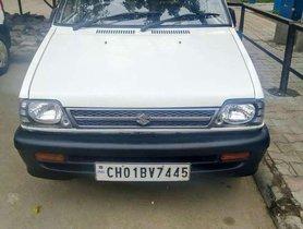 Used 2008 Maruti Suzuki 800 MT car at low price in Chandigarh