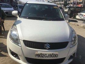 2014 Maruti Suzuki Swift ZDI MT for sale in Ludhiana