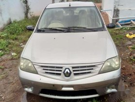 Used 2007 Mahindra Renault Logan MT for sale in Tiruppur