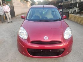 2011 Nissan Micra XE MT for sale at low price in Pune