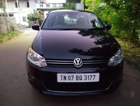Used 2011 Volkswagen Vento MT car at low price in Coimbatore